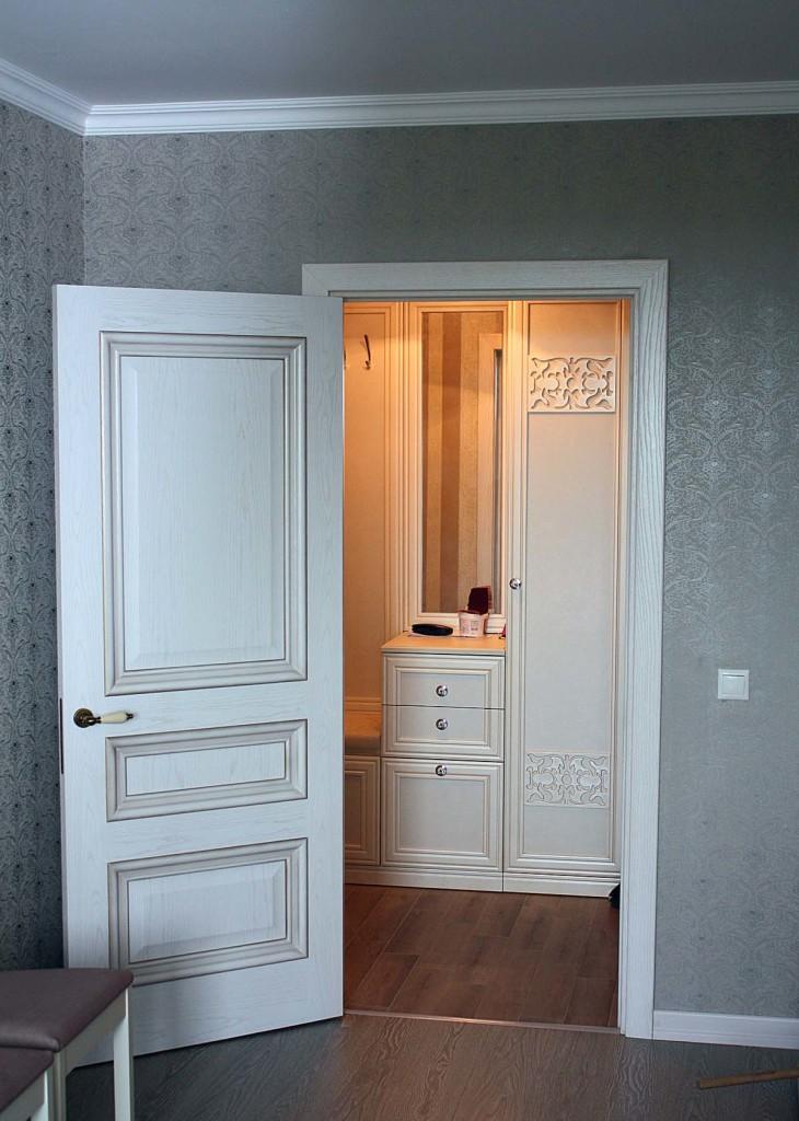 установка дверей Щелково