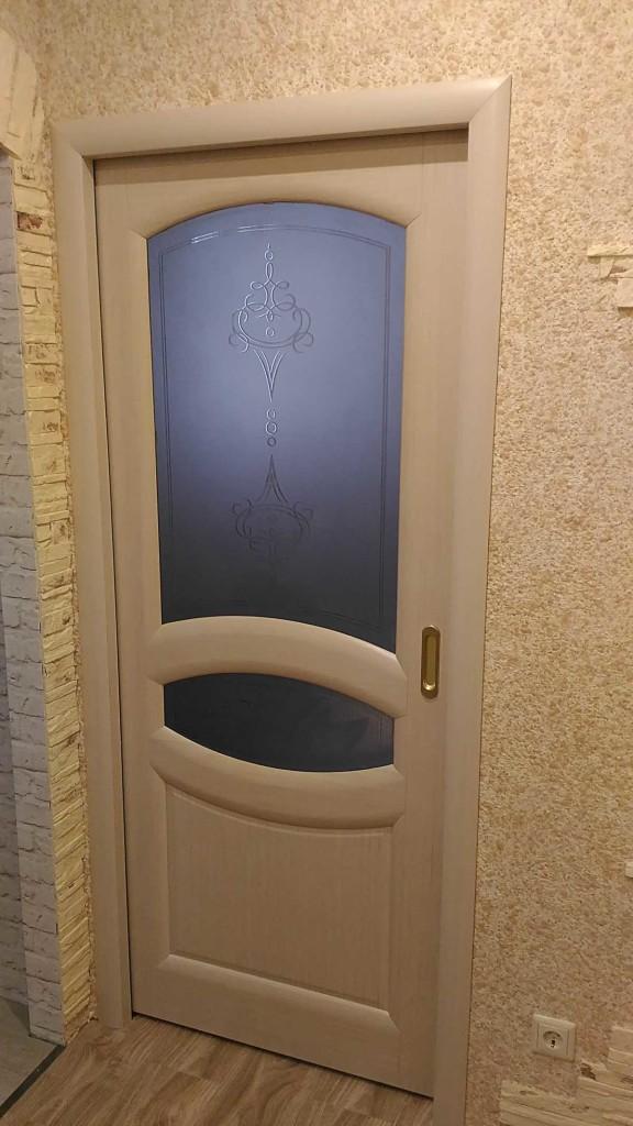 Раздвижная дверь Королев