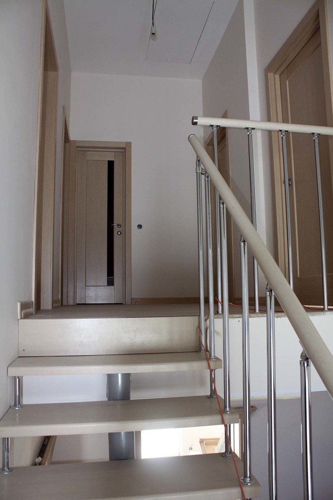 Установка дверей Пушкино