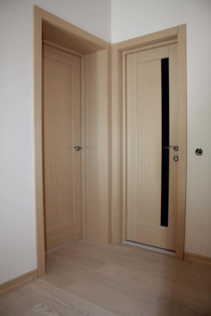 двери Пушкино