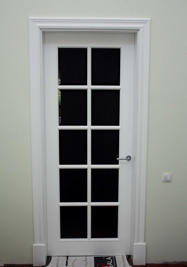 установка дверей Софрино