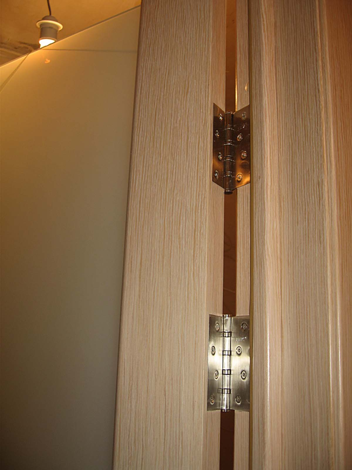 петли дверные